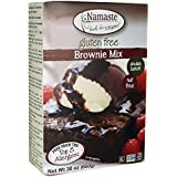 Namaste Foods Brownie Mix - 30 oz