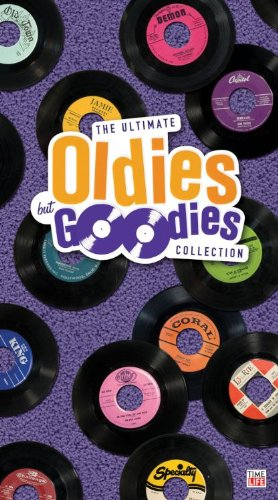 Time Life: The Ultimate Oldies but Goodies Collection