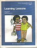 Learning Lessons, Ron Coriell and Rebekah Coriell, 0800770048