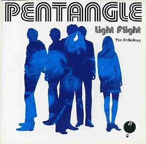 Light Flight: Anthology