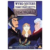 Wyrd Sisters From Terry Pratchett's DiscWorld