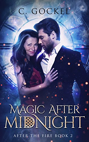 Magic After Midnight by C. Gockel ebook deal