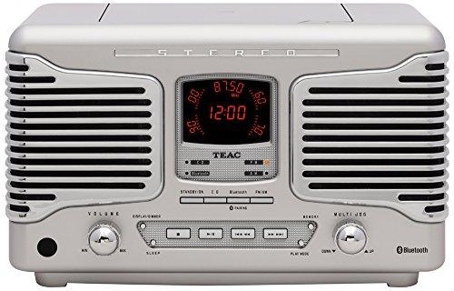 teac-sl-d800bt-retro-bluetooth-am-fm-radio-alarm-clock-with-cd-player-silver