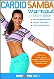 The Cardio Samba Workout: Brazilian samba fitness classes, Samba how-to, Samba dance instruction