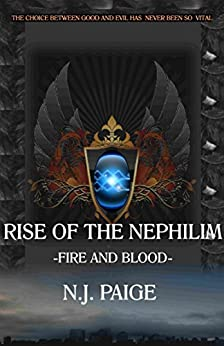 Rise Of The Nephilim by [Paige, NJ]