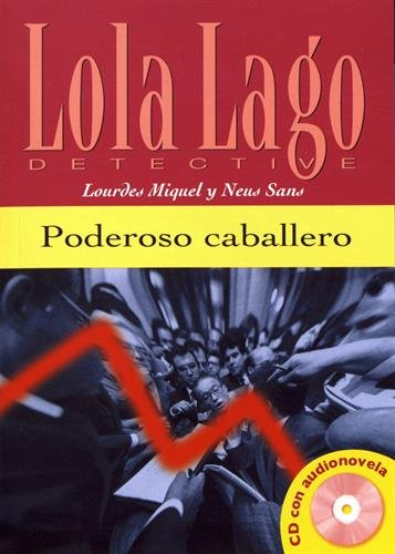 Poderosa Caballero (Spanish Edition)