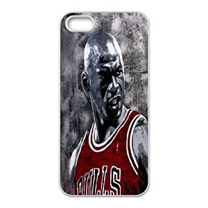 Custom High Quality WUCHAOGUI Phone case Super Star Michael Jordan Protective Case For Apple Iphone 6 plus 5.5 Cases - Case-14