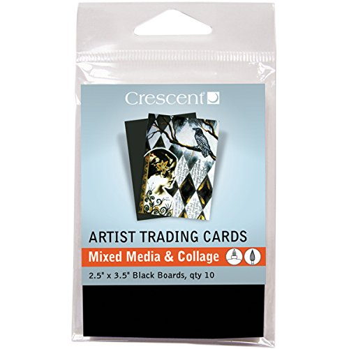 Most bought Artist Trading Cards