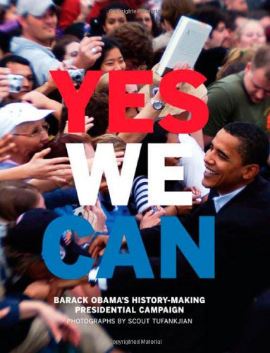 yes we can obama - 8