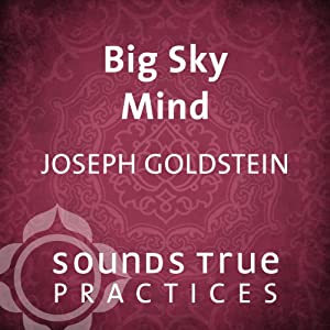 Big Sky Mind Rede