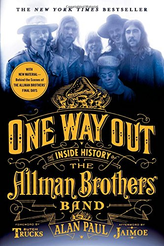 One Way Out History Brothers