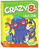 Peaceable Kingdom Crazy 8s Card Game offers