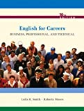 img - for ENGLISH FOR CAREERS with MYWRITINGLAB VP (10th Edition) book / textbook / text book