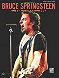 Bruce Springsteen: Sheet Music Anthology: Piano - Vocal - Guitar
