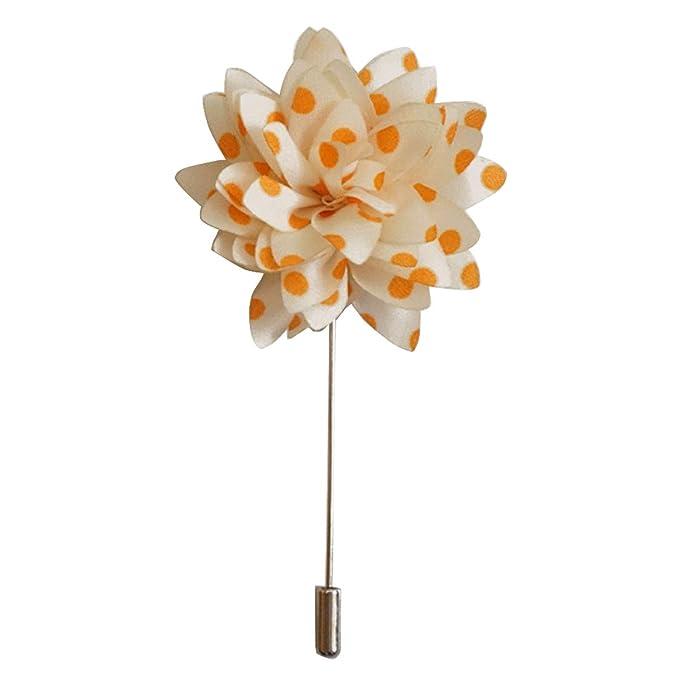 Amazon.com: SUNNY Hogar traje de flor hecho a mano ...