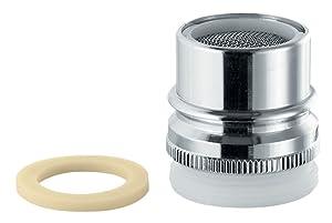 Plumb Craft Waxman 7612700LF Low Lead Dishwasher Faucet Adapter