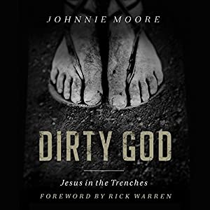 Dirty God Audiobook