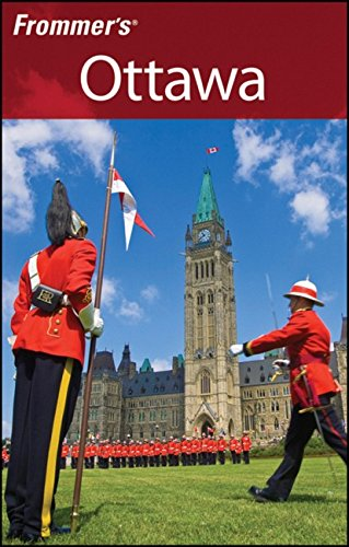 Download Frommer's Ottawa pdf