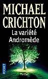 La variété Andromède par Crichton