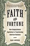 Faith and Fortune, Marc Gunther, 140004894X