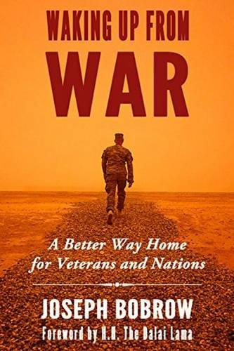 Waking Up from War: A Better Way Home for Veterans and Nations
