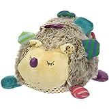Natural Life Baby Mary Meyer Plush Toy, Happy Hugs Hedgehog