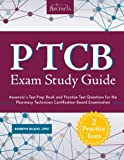 img - for PTCB Exam Study Guide: Ascencia's Test Prep Book and Practice Test Questions for the Pharmacy Technician Certification Board Examination book / textbook / text book