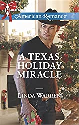 A Texas Holiday Miracle (Harlequin American Romance)