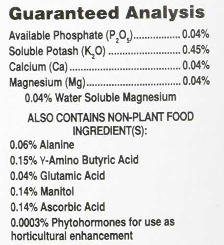 Seachem Flourish Advance Growth Supplement - Aquatic Plant Aid 4 L by Seachem (Image #2)