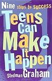 Teens Can Make It Happen, Stedman Graham, 0684870827