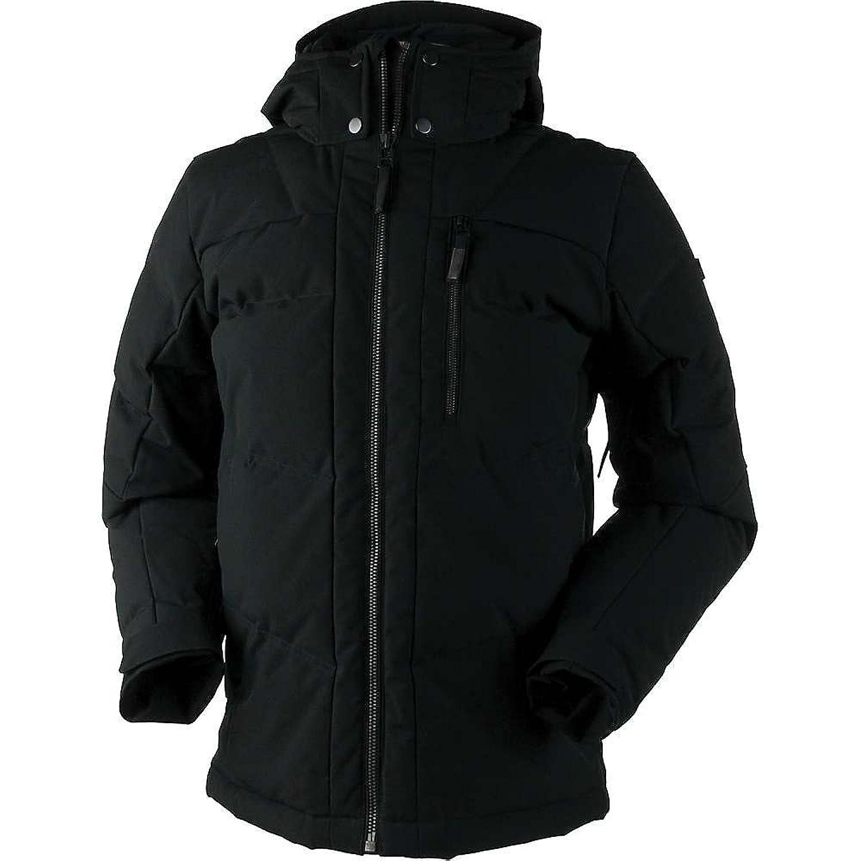 オバマイヤー メンズ ジャケットブルゾン Obermeyer Men's Gamma Down Jacket [並行輸入品] B07BWFK4SP  Large