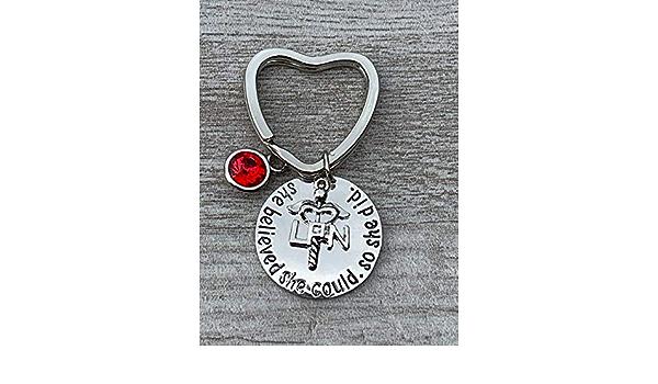 Black Metal Keychain LVN Licensed Vocational Nurse Personalized Engraving Included