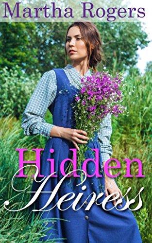 Hidden Heiress
