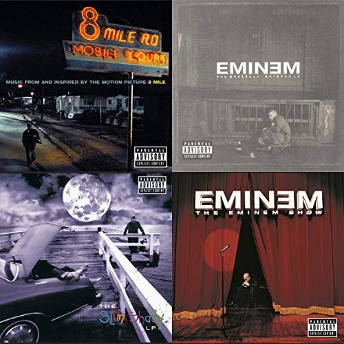 - Best of Eminem