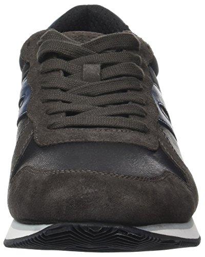 Vinto Zapatillas Hombre Azul C U para Blue Mud Geox Bw5Rt7qnSx