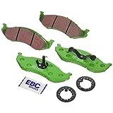 EBC Brakes DP61022 Greenstuff 6000 Truck Brake Pads