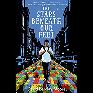 The Stars Beneath Our Feet Audiobook