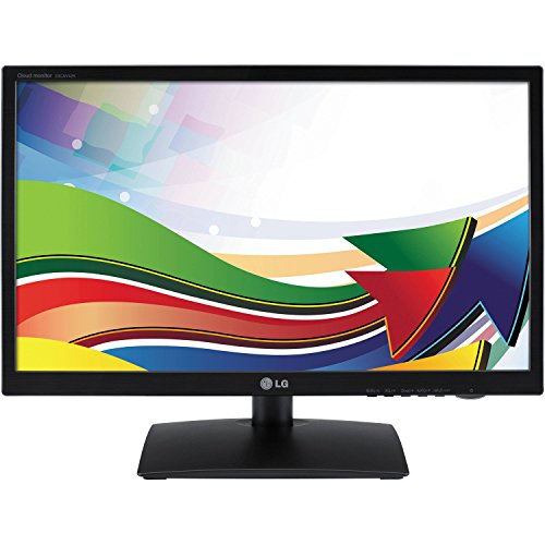 "LG 23CAV42K-BL V Series 23"" Cloud LED Monitor (Certified Refurbished)"