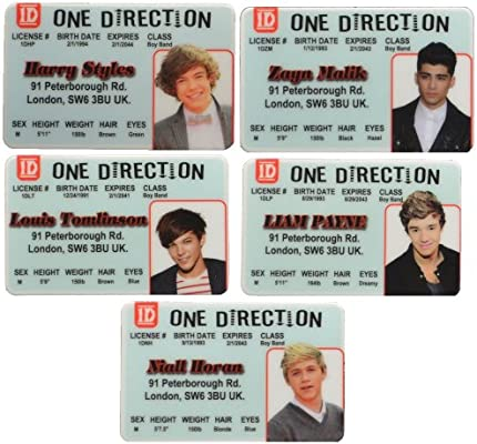 One Direction Band Members Dating