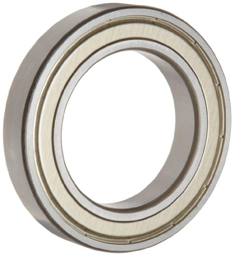 - Timken 9107KDD Ball Bearing, Double Shielded, No Snap Ring, Metric, 35 mm ID, 62 mm OD, 14 mm Width, Max RPM, 2240 lbs Static Load Capacity, 4050 lbs Dynamic Load Capacity