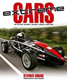 Extreme Cars, Stephen Vokins, 1844258467
