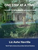 Download One Step at a Time: I Survived one of the Most Dangerous Hurricanes in PDF ePUB Free Online