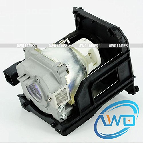 AWO WT61LPE / 50030764 Replacement Lamp with Housing For NEC WT610 WT615