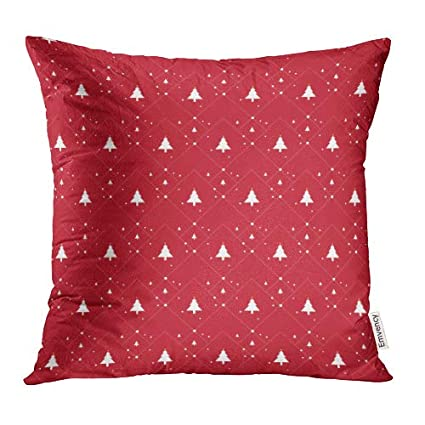 Amazon.com: Emvency Decorative Throw Pillow Covers Cases Mas ...