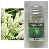 Butterfly Bush (Rajawadee) Scent Thai Spa Aroma Pure Essential / Fragrance Oil for Spa Bath, Candle Lamp Burner, 5ml