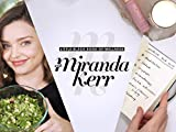 Miranda Kerrs Pregnancy Fitness and Food Plan