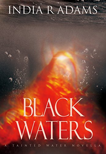 Black Waters Tainted Water Novella ebook product image