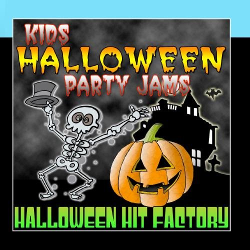 Kids Halloween Party Jams -