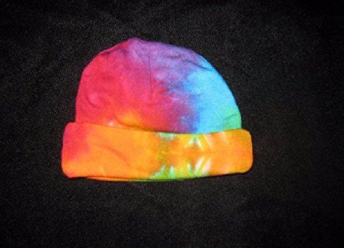 Tye Dye Bamboo Infant Hat