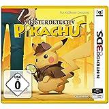 Meisterdetektiv Pikachu - Nintendo 3DS [Edizione: Germania]